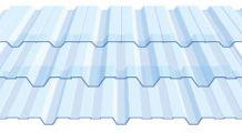 zimmermann trapezblechhandel standard lichplattenprofile. Black Bedroom Furniture Sets. Home Design Ideas