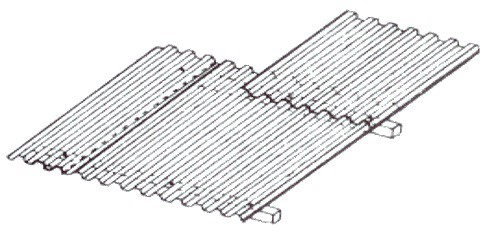 Bevorzugt Lichtplatten montieren - Montageanleitung FP59